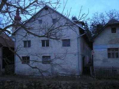 Ponuka - Na predaj - Prevádzková budova - Papradno, nová cena